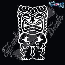 Eyecandy Decals Tiki Statue Detailed 6