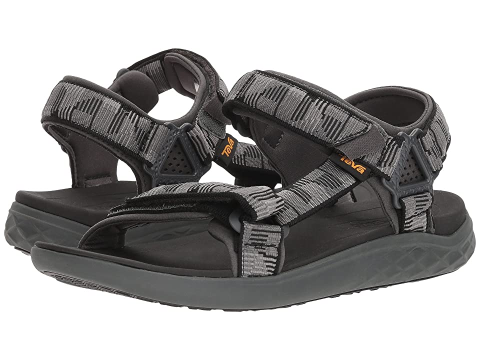 Teva Terra-Float 2 Universal (Nica Black) Men
