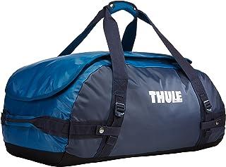 Thule Chasm Sport Duffel Bag, Blackest Blue/Poseidon, 70 L