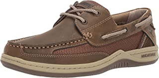 Margaritaville Men's Anchor Lace Boat Shoe