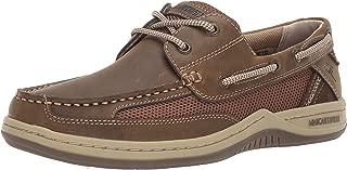 Men's Anchor Lace Boat Shoe