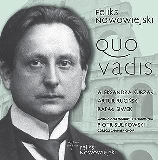 nowowiejski quo vadis