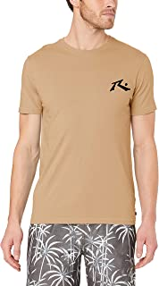 Rusty Men's Competition Short Sleeve TEE