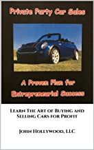 Best the art of buying and selling cars Reviews