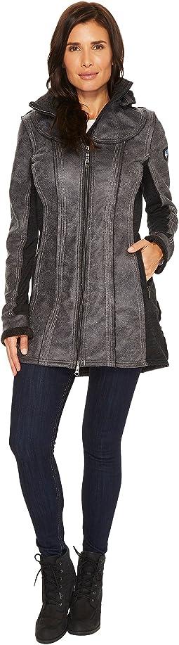 KUHL - Dani Sherpa Trench Jacket