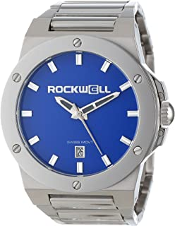 Rockwell Time Commander Men's and Women's Watches