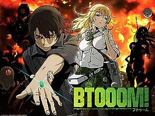 Btoom! (English Dubbed)