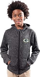 Best green bay packers full zip hoodie Reviews