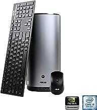 Asus ProArt PA90 Mini PC Isv-Certified Workstation, Intel i7-9700K, NVIDIA Quadro P4000 Graphics, 512GB SSD, 1TB HDD, 16GB...