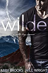 Wilde (Wilde Boys Book 5) Kindle Edition