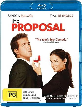 Proposal, The (Blu-ray)
