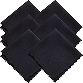 Microfiber Cleaning Cloth Cleans Lens Monitors 6X