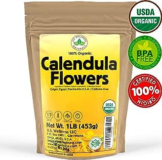 calendula bulk