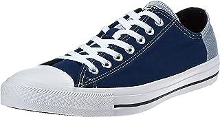 حذاء للرجال من كونفرس، ازرق (اخضر) 10 Uk
