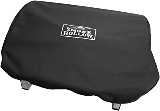 Smoke Hollow 205C  Stainless Steel Tabletop Grill Cover