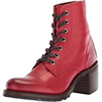 FRYE Sabrina 6G Lace-Up Women's Boot (various colors)