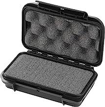Panaro Max Cases, waterdichte kunststof, zwart, S