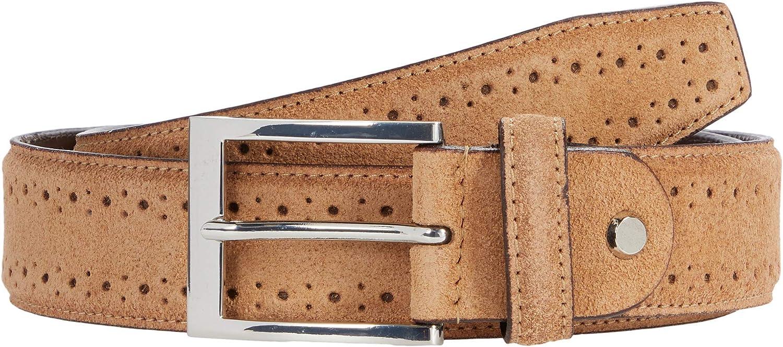 Florsheim Men's Belt Suede Cheap sale Lucky Max 72% OFF