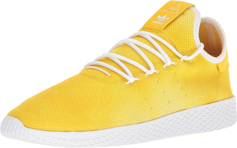 Adidas Originals Hommes's PW Holi Tennis Hu FonctionneHommest chaussures, blanc, 9 M US