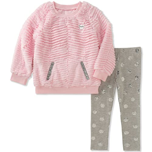 Outfits & Sets Honesty Baby Girls Juicy Couture Outfit Terrific Value