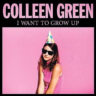 colleen green vinyl