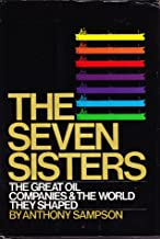 Best seven sisters oil companies book Reviews