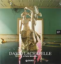 David LaChapelle al Forte Belvedere. Catalogo della mostra (Firenze, Forte Belvedere 16 luglio-19 ottobre 2008). Ediz. illustrata (Cataloghi mostre)