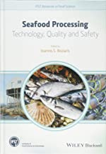 Seafood Processing: Technology, Quality and Safety
