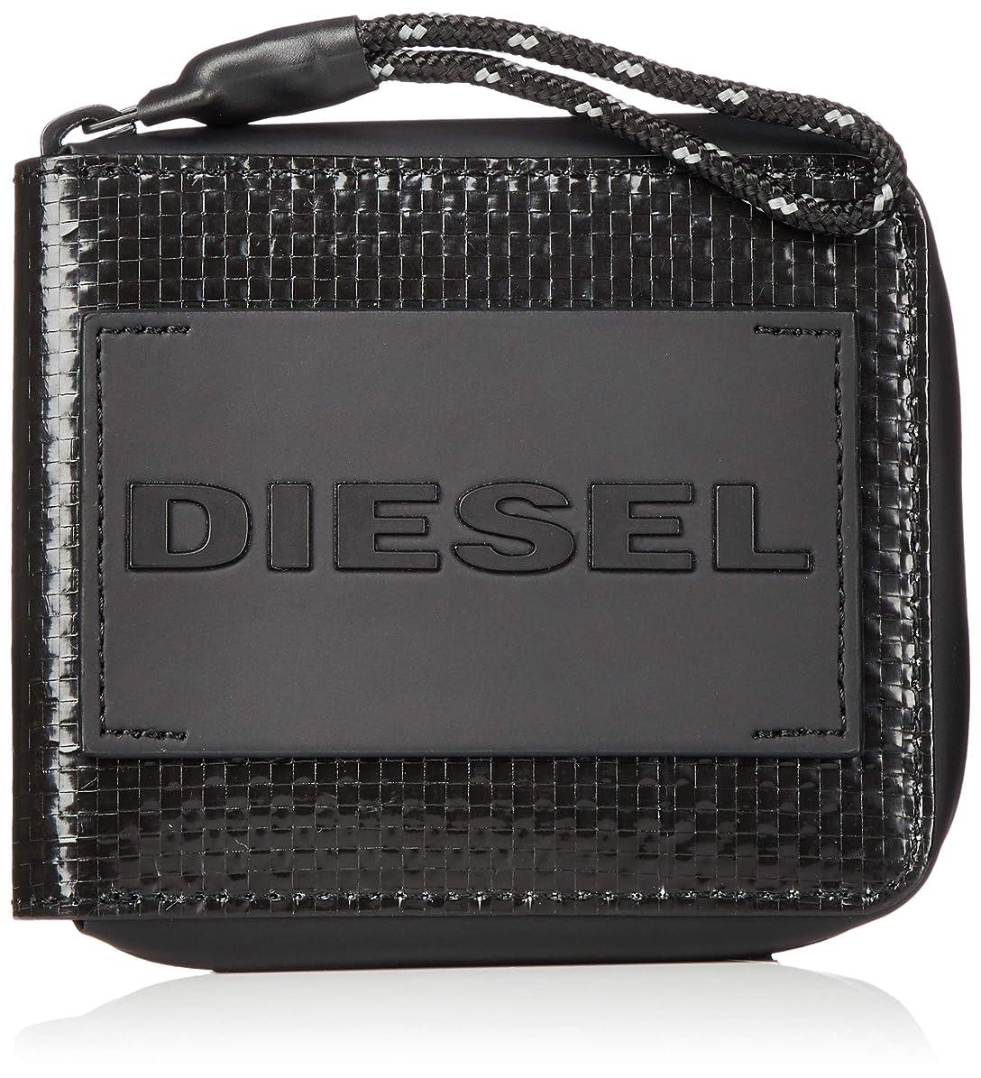 従者取り替えるヤギ(ディーゼル) DIESEL メンズ 財布 二つ折り X06169P2190