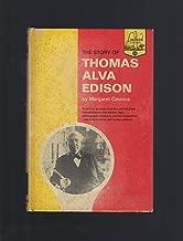 STORY OF THOMAS ALVA EDISON, THE, Landmark #110