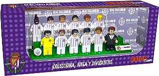 Eleven Force Brick Team Real Valladolid (12142), Multicolor