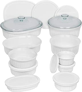 Best white baking set Reviews