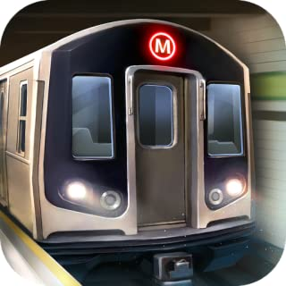 Subway Simulator 10 - New York Edition