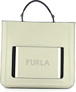 Furla Womens Reale Large Tote North/South