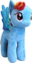 Ty Beanie My Little Rainbow Dash Large Blue