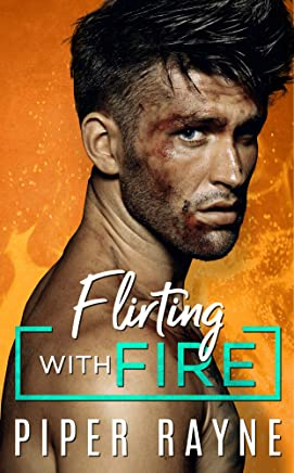 Flirting with Fire (Blue Collar Brothers Book 1) (English Edition)