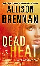 Dead Heat (Lucy Kincaid Novels, 8)