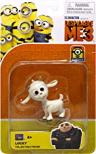 Despicable Me 3 Lucky Action Figure