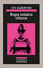 Ropa música chicos (Crónicas nº 113)