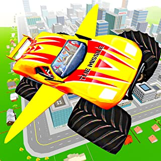 Best flying truck pilot Reviews