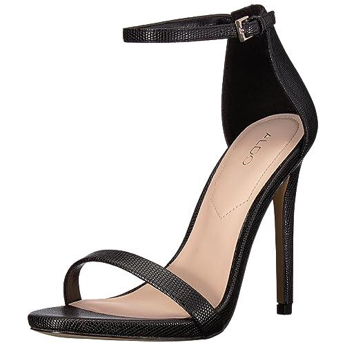 c1489a92098 ALDO Women s Caraa Heeled Sandal