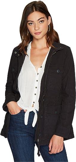 Lucky Brand - Utility Jacket