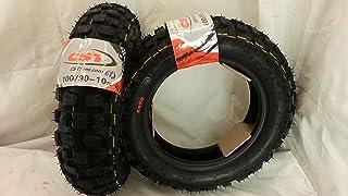 Reifen 61J 100/90–10Tubeless cts 50cc empfohlen für Schnee