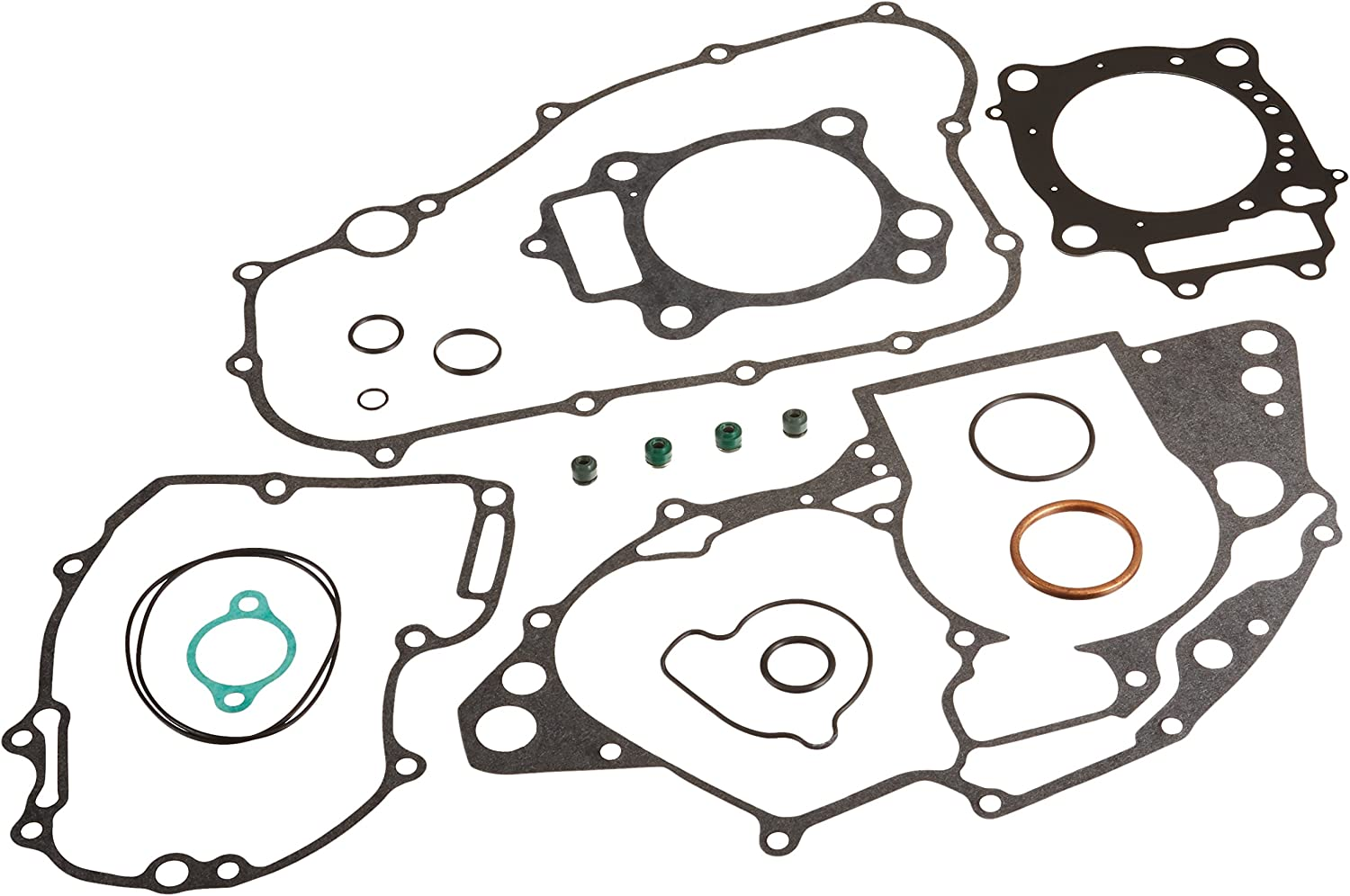 Vertex Complete Gasket favorite Set W O Max 76% OFF Replacement with Seals Compatible
