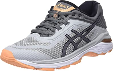 ASICS Gt-2000 6, Chaussures de Running Femme