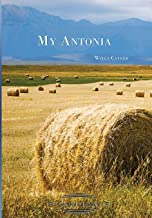 My Antonia (Global Classics)