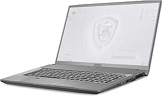 """MSI WF75-210ES - Ordenador portátil de 17.3 """" FullHD ( Intel Core i7-10750H, 32GB, 1TB SSD, NVIDIA Quatro T1000-4GB, Windo..."""