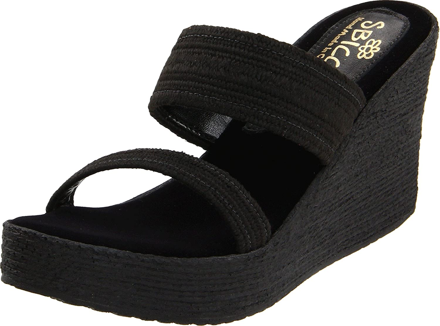 Sbicca Women's Vibe Wedge Sandal