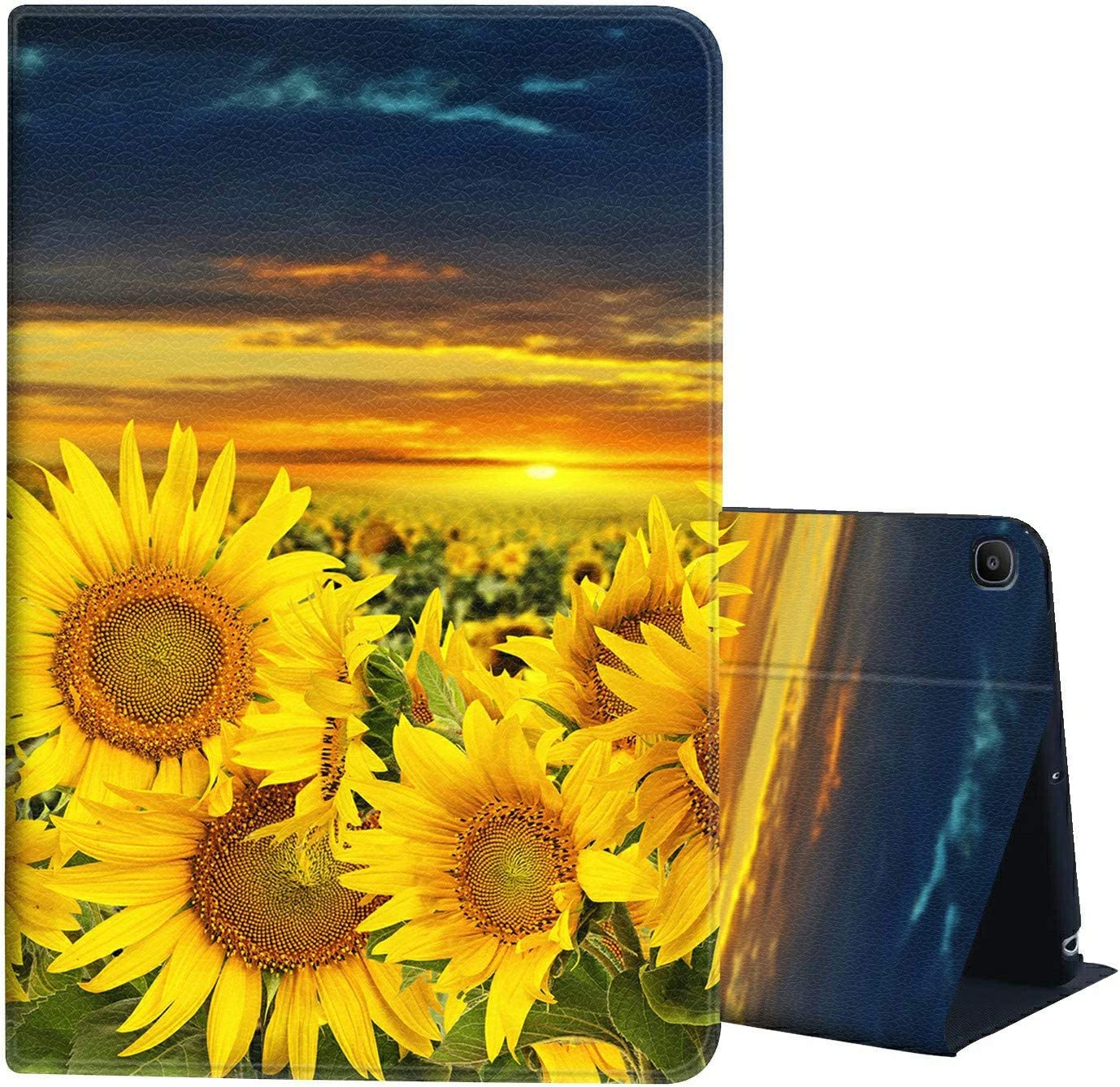 Galaxy Tab S5e Case 2019 Multi-Viewing Outlet sale feature Fold AIRWEE Ranking TOP7 Angles Shell
