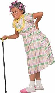 Forum Novelties Girls Aunt Gertie Costume